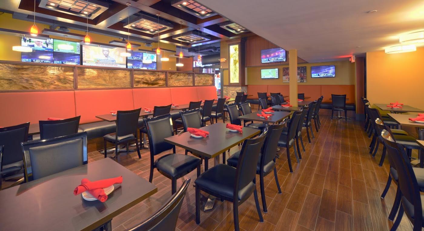 Restaurants In Ashburn Va Ashburn Va 2019 05 15