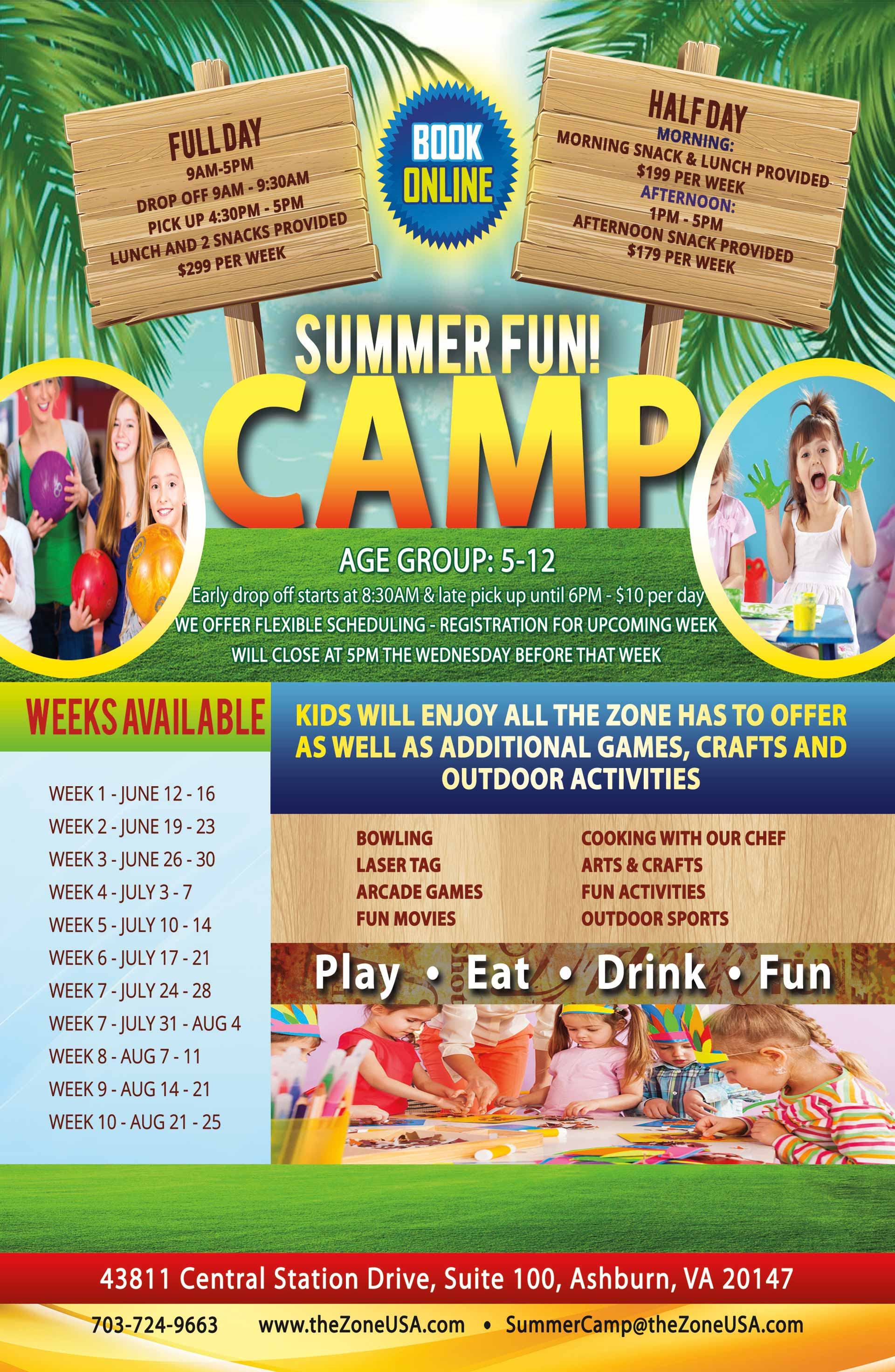 The-Zone-Summer-Camp-Flyer