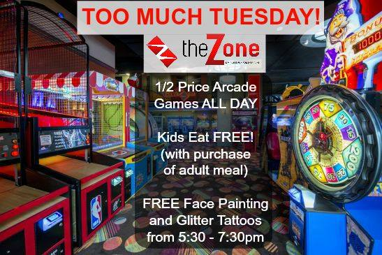 free arcade games for kids